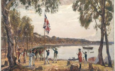 Australia Day – Why the Date Matters